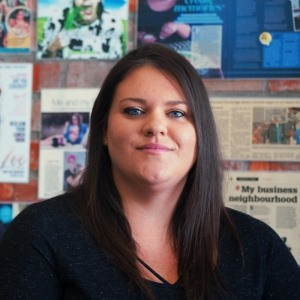 Chay Cook - Account Manager