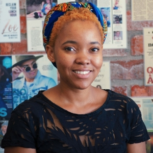 Lerato Maleswena - Account Manager