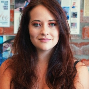 Sarah Zollner - Account Manager
